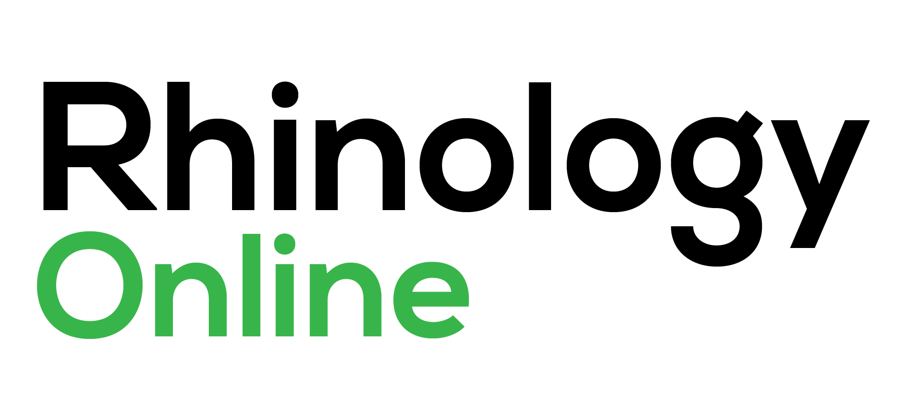 Rhinology International Journal